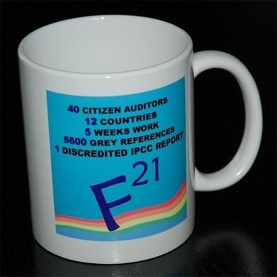 Citizen Audit Anniversary
