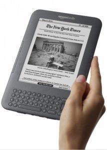 E-Book Tipping Point