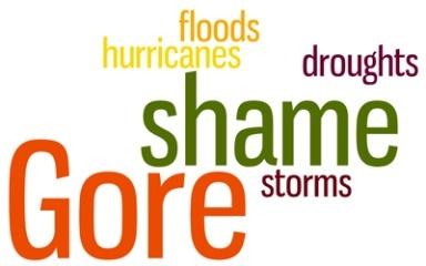 Al Gore's Shameful New Campaign