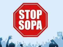 Free Speech is Not Negotiable: Stop SOPA