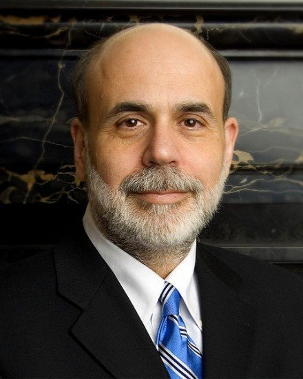 Ben Bernanke Lectures America About Why The Federal Reserve Is Good And The Gold Standard Is Bad