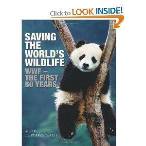The WWF's Vast Pool of Oil Money