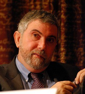 Why New York Times Economist Paul Krugman Is Partly Right But Mostly Wrong