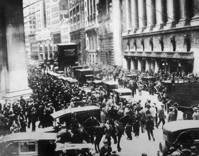 Is There Going To Be A Stock Market Crash In The Fall?