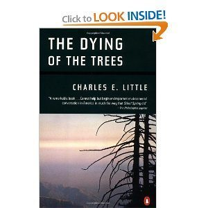 Another False Alarm – 'The Dying of the Trees'