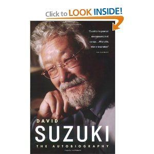 David Suzuki, Dirty Old Man