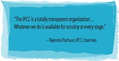Are a Third of IPCC Review Editors MIA?
