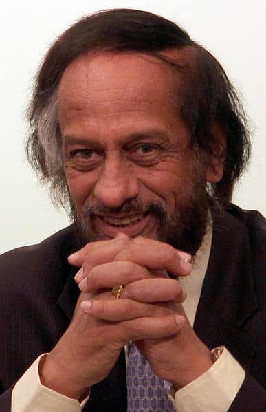 Rajendra Pachauri – The Little Man Who Told Big Whoppers