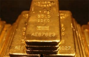 Why Are The Banksters Telling Us To Sell Our Gold When They Are Hoarding Gold Like Crazy?