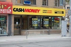 Shut Them Down! – Payday Loan Companies Are Making Billions Preying On The Misery Of The Poor