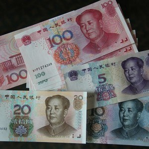 Does China Plan To Back The Yuan With Gold And Make It The Primary Global Reserve Currency?