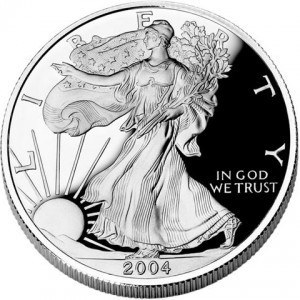 Silver At Less Than 19 Dollars An Ounce? Are You Kidding Me???