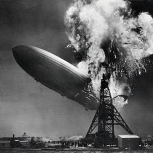 This Is The Biggest Cluster Of Hindenburg Omens Since The Last Stock Market Crash
