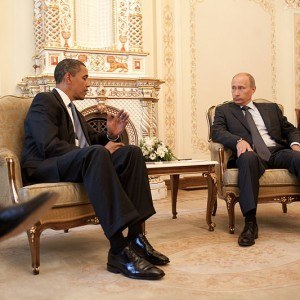 "Obama And Putin Are Trapped In A Macho Game Of ""Chicken"" And The Whole World Could Pay The Price"
