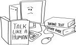 The Turing Test Doesn't Matter