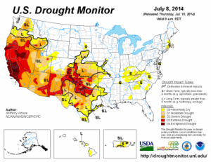 20 Signs The Epic Drought In The Western United States Is Starting To Become Apocalyptic