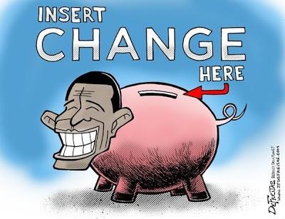 Obama, Neo-Con