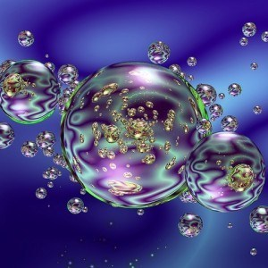 Bubbles - Public Domain