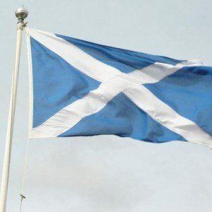 Vote YES On Scottish Independence – Scotland Finally Has A Chance To Get Free From The British