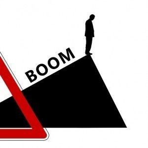 Most People Don't Believe It, But We Are Right On Schedule For The Next Financial Crash