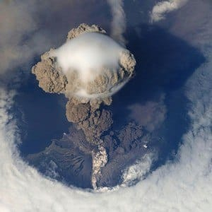 The Number Of Volcanic Eruptions Is Increasing And That Could Lead To An Extremely Cold Winter