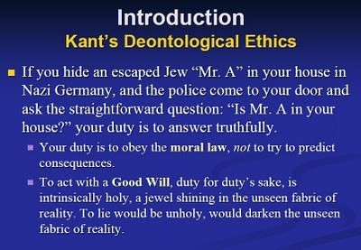DeKanting Philosophy