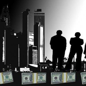 Derivatives - Banksters - Public Domain