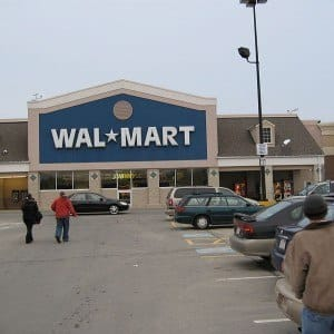 The 2.6 Billion Dollar Welfare Payment That The U.S. Government Gives To Walmart