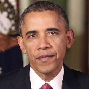 Barack Obama - Facebook