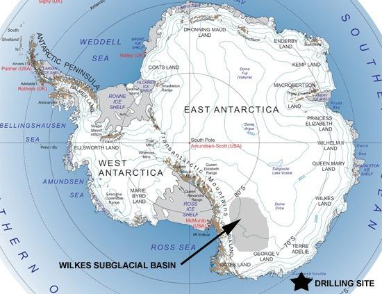 antarctica-wilkes