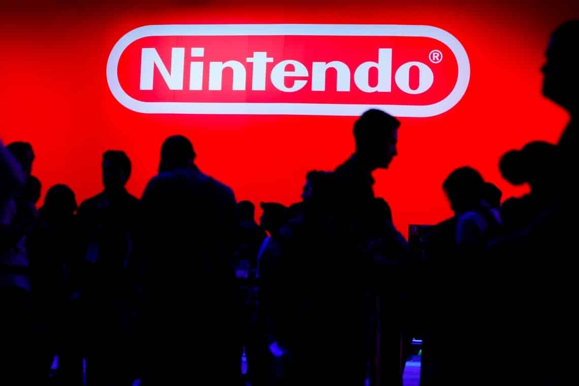 Nintendo Apologizes for Not Releasing Game With Scantily-Clad Minors