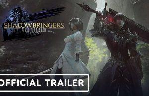 Final Fantasy XIV & Nier: Automata