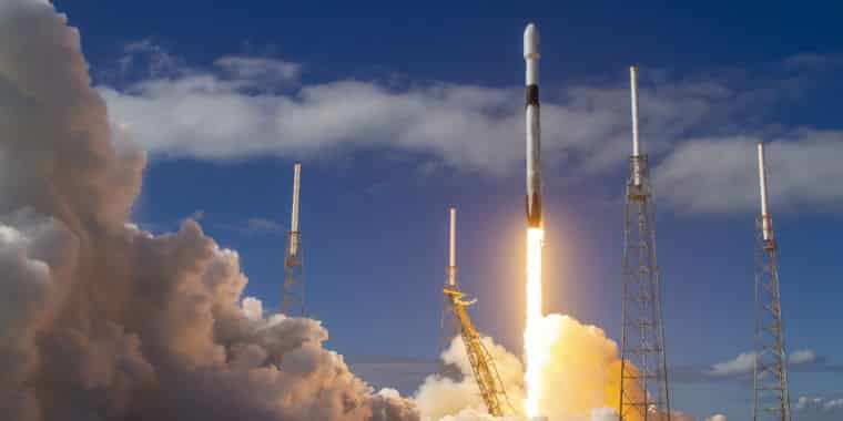 After a slower launch year—by its standards—SpaceX plans a busy December