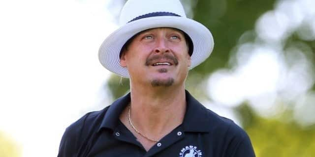 Kid Rock's Fans Weigh in on His Defense of Heated Oprah Winfrey Rant