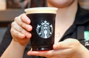 Starbucks is giving away free coffee for life. Here's how to get it.