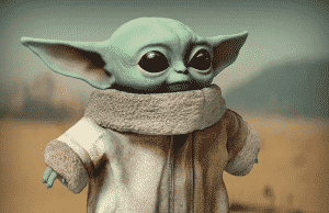 New 'Mandalorian' Baby Yoda Plush Toy Available On Pre-Order