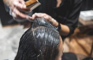 Is coloring hair safe? Dye, straighteners may increase breast cancer risk, study finds