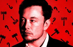 Elon Musk attempts to explain Twitter to normal people in court