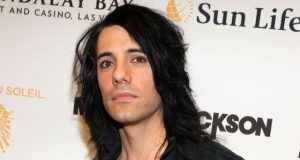 Magician Criss Angel reveals 5-year-old son's cancer has returned: 'He had a relapse'