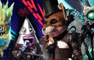 The Masked Singer Reveals Familiar Face from One of the Biggest Acts in Music History