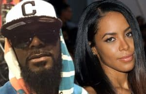 Aaliyah Fake ID Allegation Added to R. Kelly Indictment