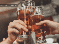 MN tops the country in binge drinking. Why?