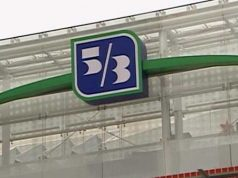 Fifth Third experiencing network issues. Many customers say they're unable to access cash