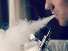 Upstate resident becomes South Carolina's first death associated with vaping, health officials say