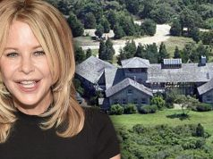 Meg Ryan Sells Her Chappaquiddick Island Pad for $9 Million