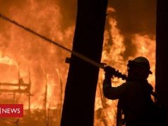 PG&E: California power firm to pay $13.5bn to wildfire victims