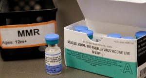 WHO Calls Measles Outbreaks Cases Across The Globe A 'Collective Failure'