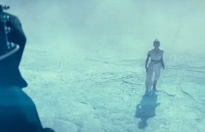 JJ Abrams Teases Palpatine's Return in 'Star Wars: The Rise of Skywalker'