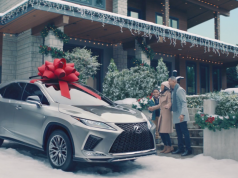 Lexus's 'December To Remember' Sales Campaign Turns 20 But People Still Aren't Gifting Cars