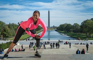 Breast cancer survivor says fitness was key to her recovery